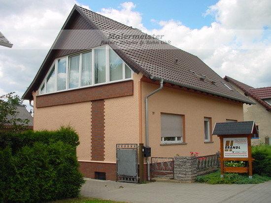 Fassade einfamilienhaus  Malermeister Stäpke & Sohn GbR