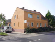 Fassade Einfamilienhaus Atterwasch