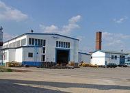 Werkhalle 1 MAS