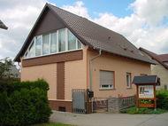 Fassade Einfamilienhaus Bresen