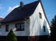 Fassade Einfamilienhaus Guben