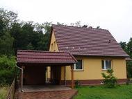Fassade Einfamilienhaus Schlagsdorf